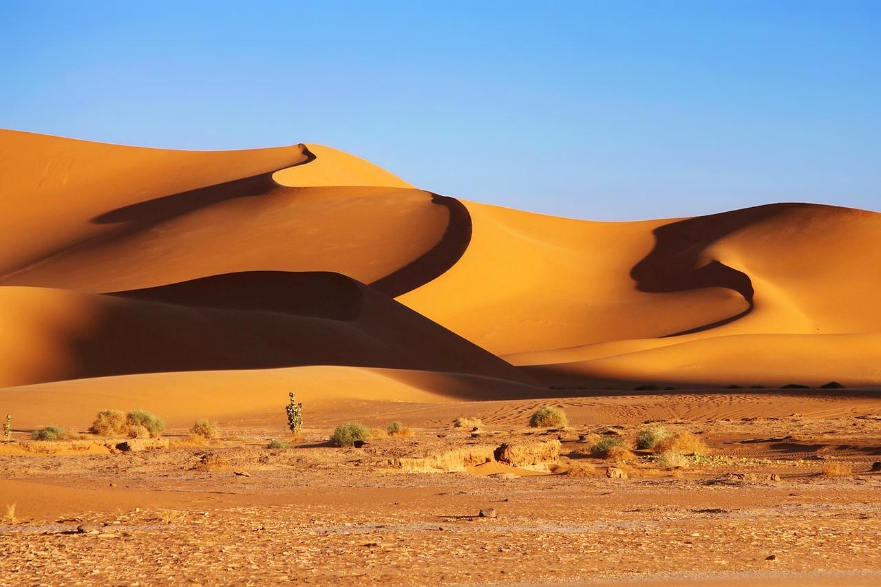 Algeria - Un Sogno chiamato TADRART