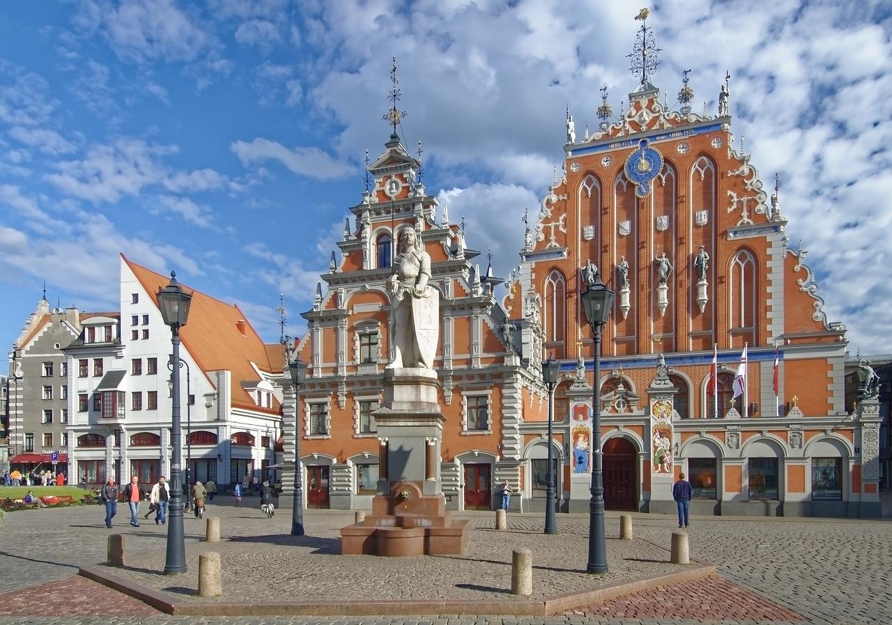 Capitali Baltiche 2021