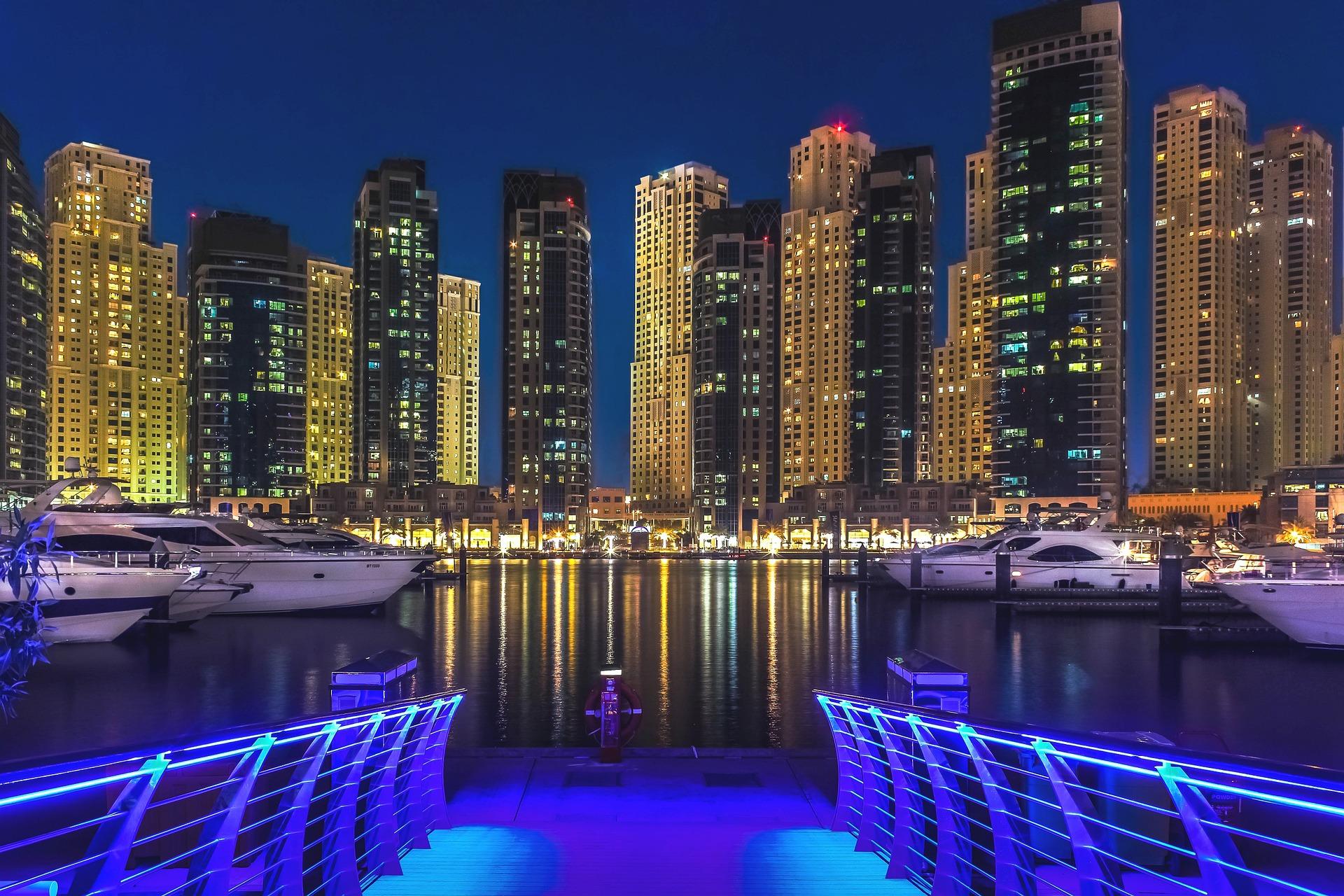 Vivi Dubai & Expo 2021