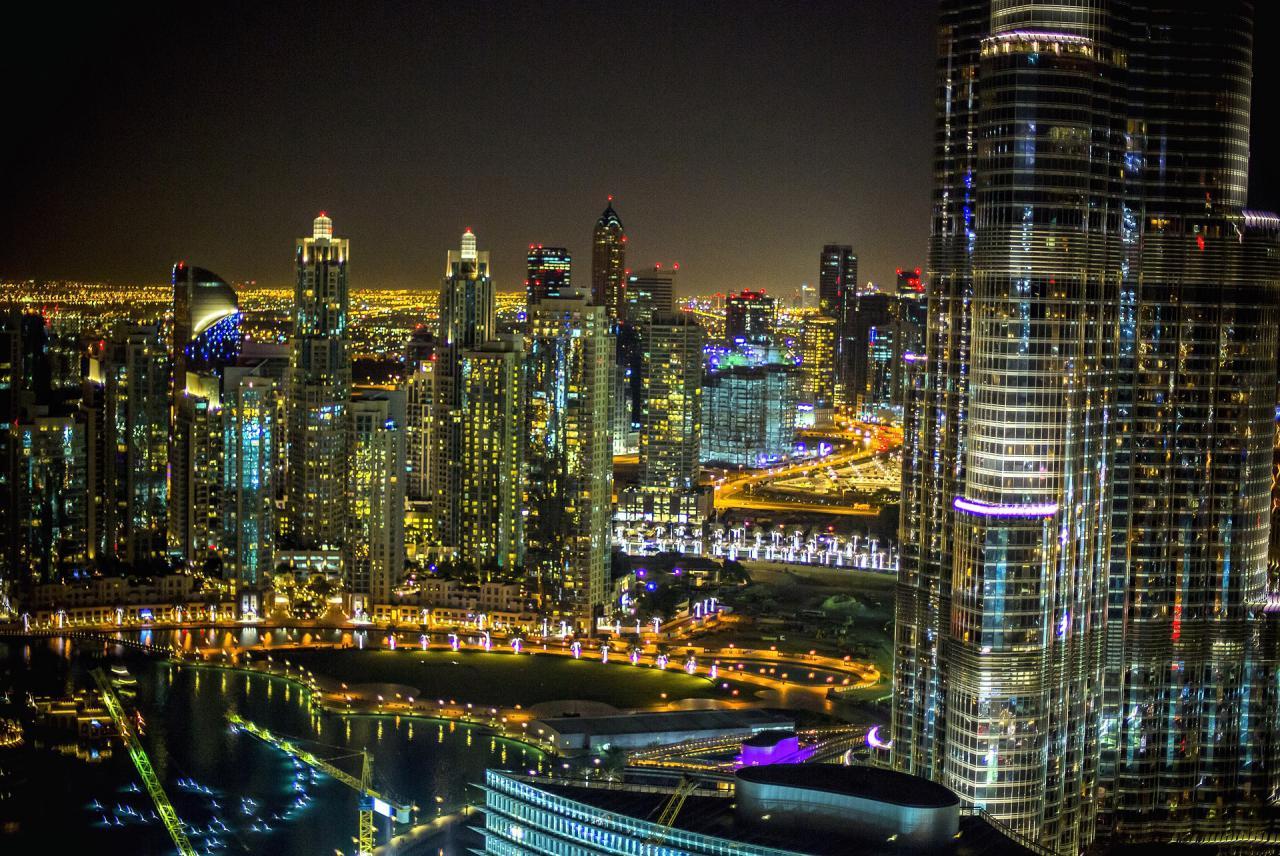 Magnifici Emirati