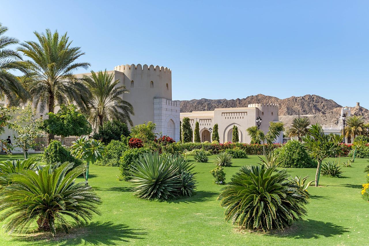 Oman Classico