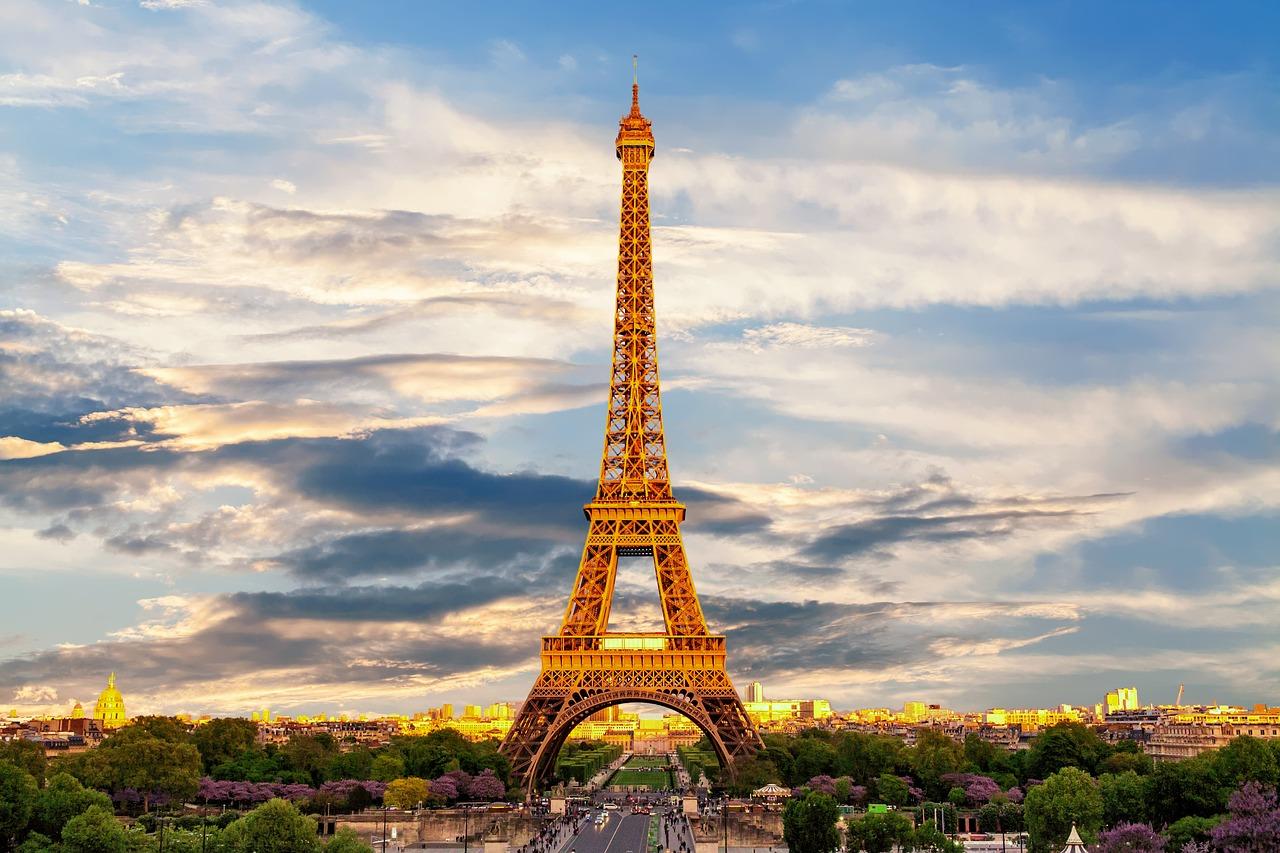 I Tesori della Francia