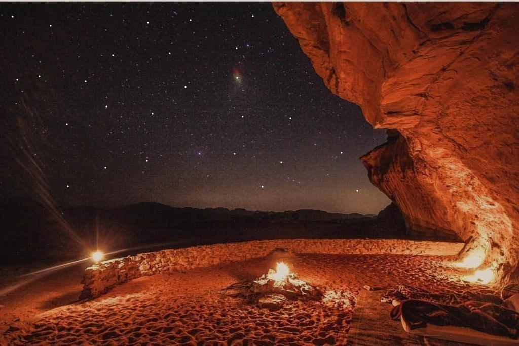Tour  Giordania con notte nel deserto! 2021 2022