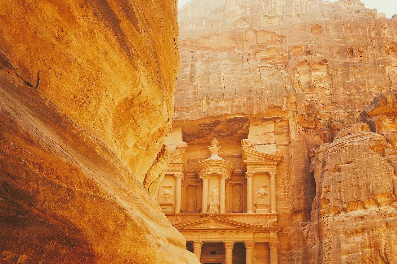 Tour Giordania e Gerusalemme