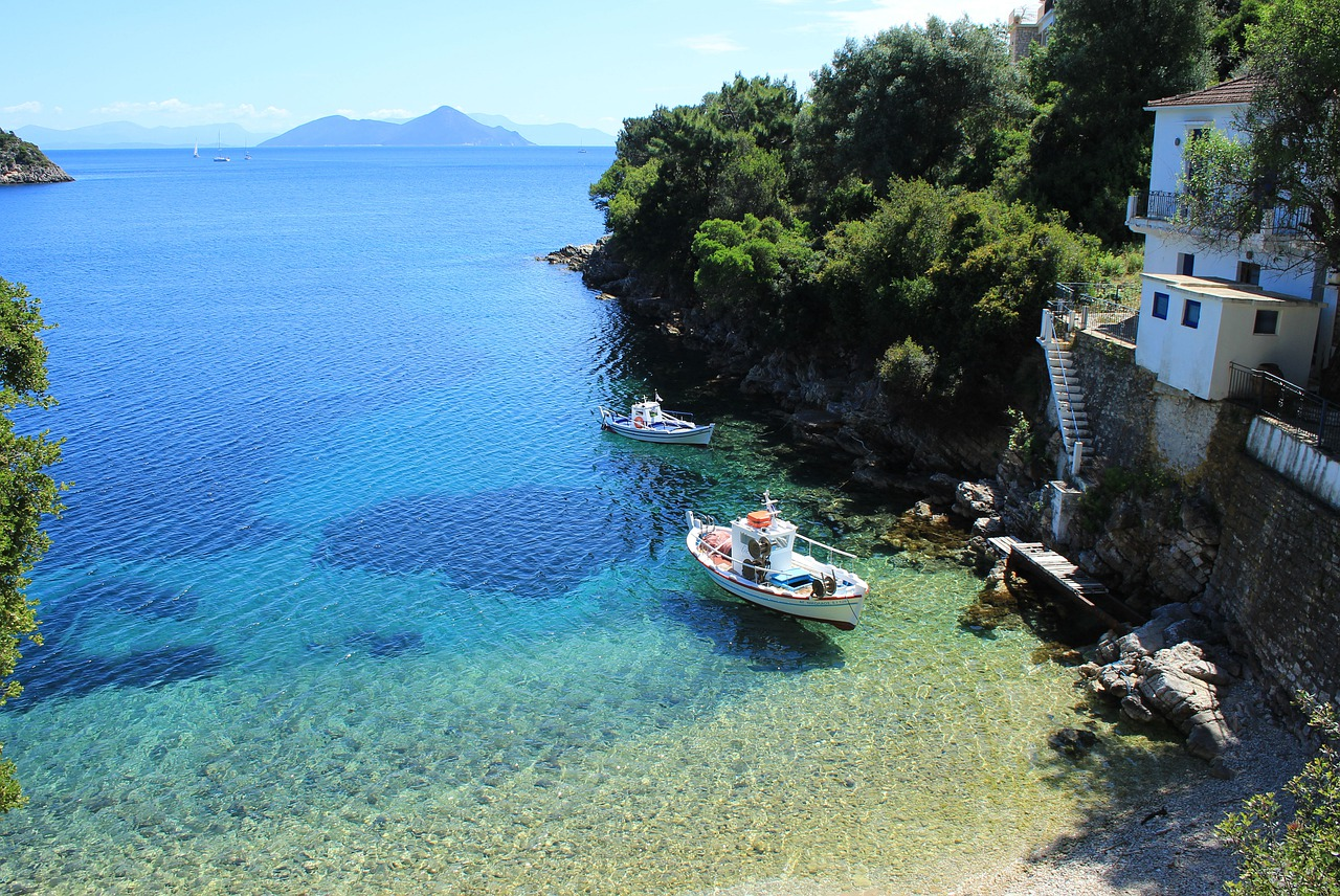 Offerta Grecia - Cefalonia