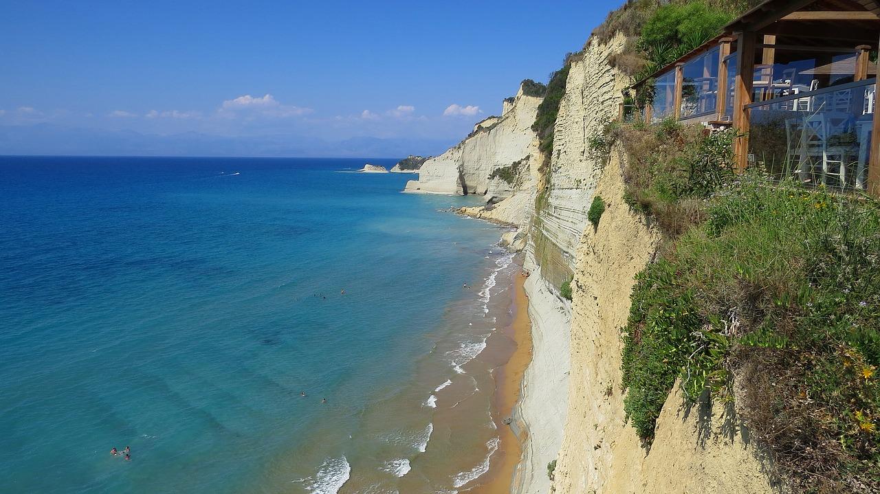 Offerta Grecia - Corfù