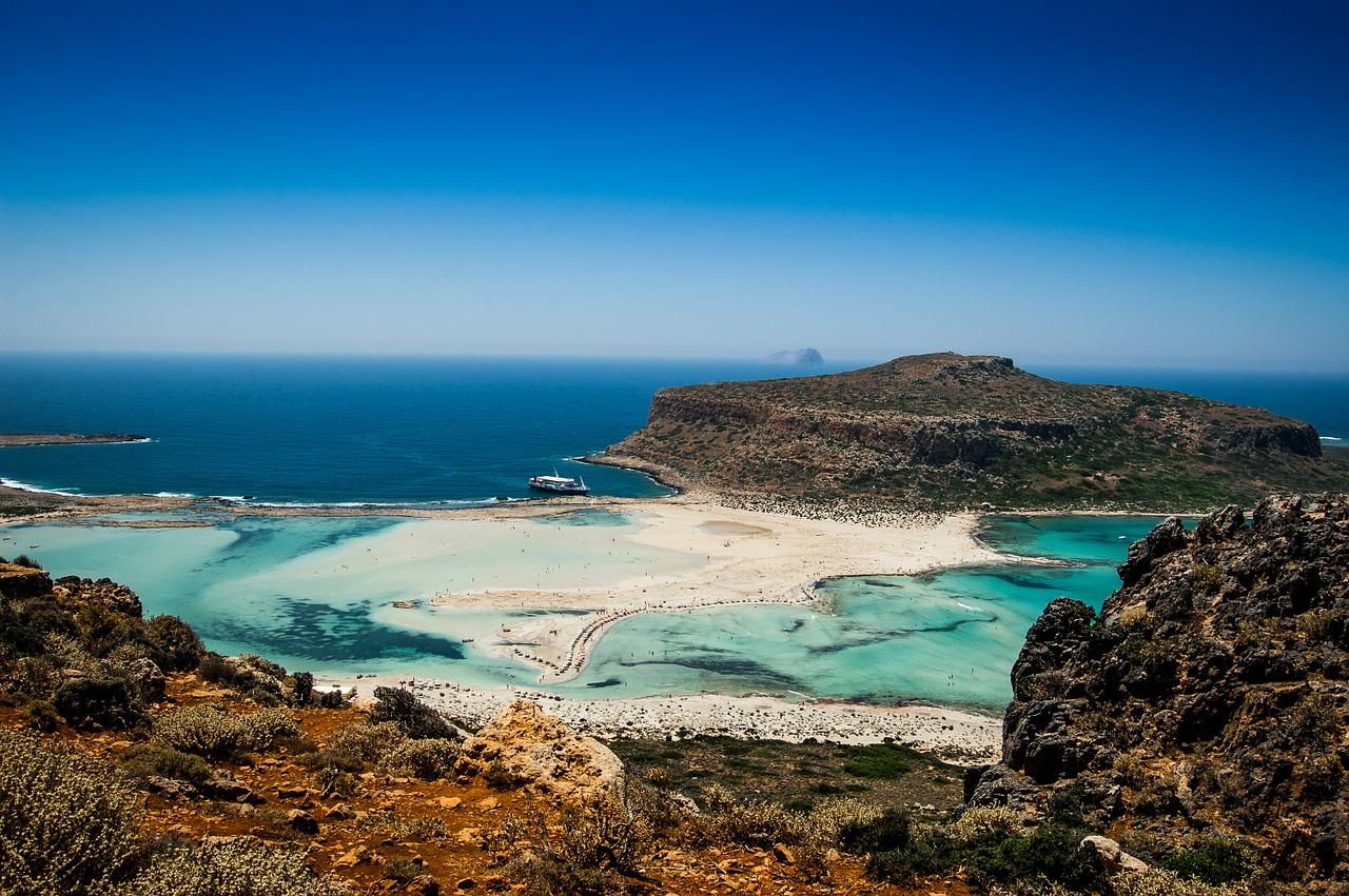 Offerta Grecia - Creta