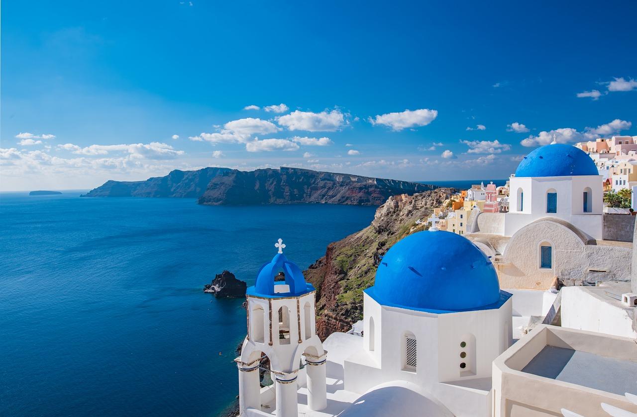 Offerta Grecia - Santorini