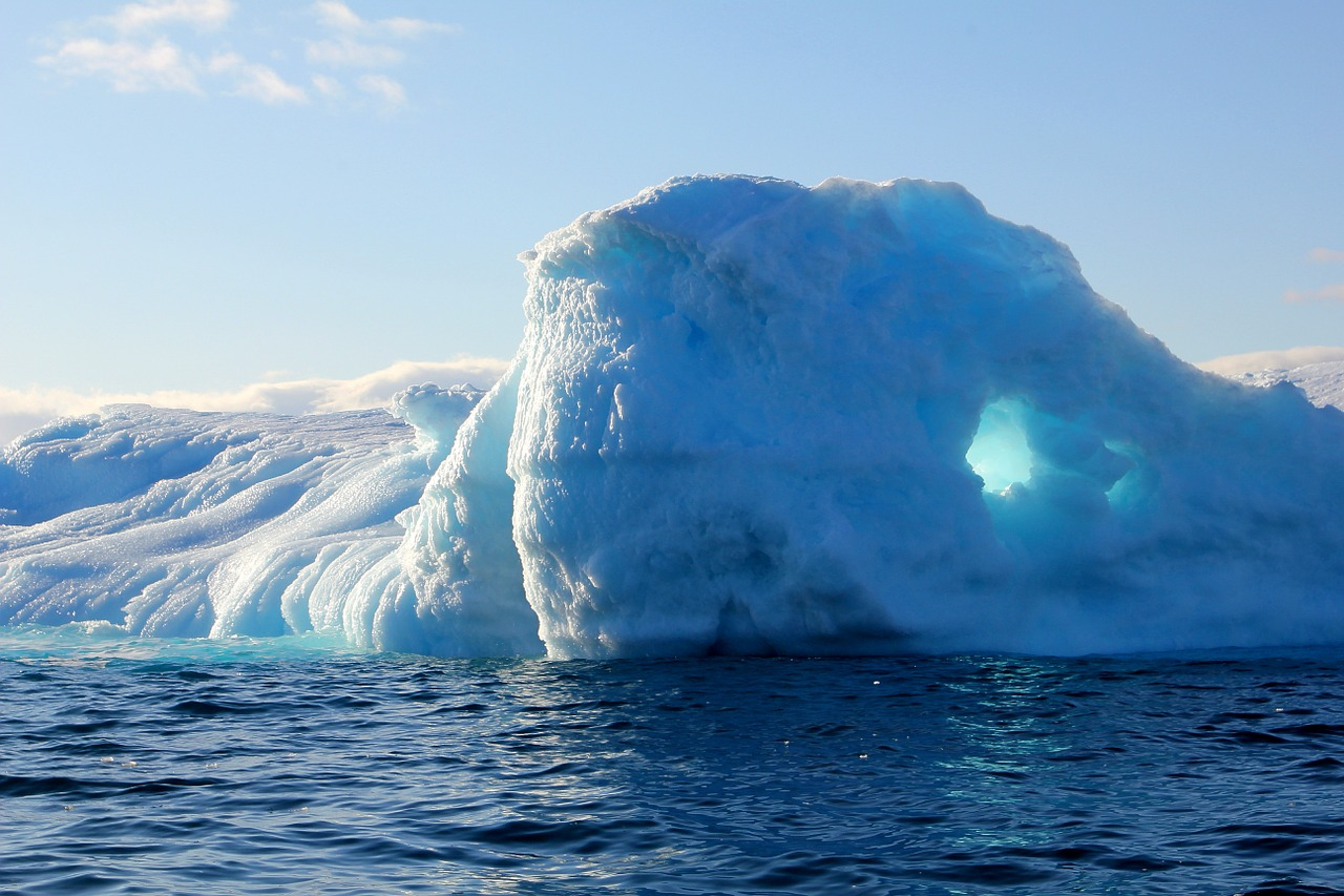 Groenlandia - Alla Scoperta Di Ilulissat