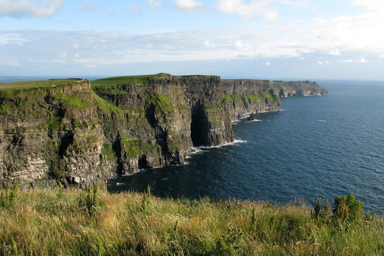 Irlanda dell'Ovest