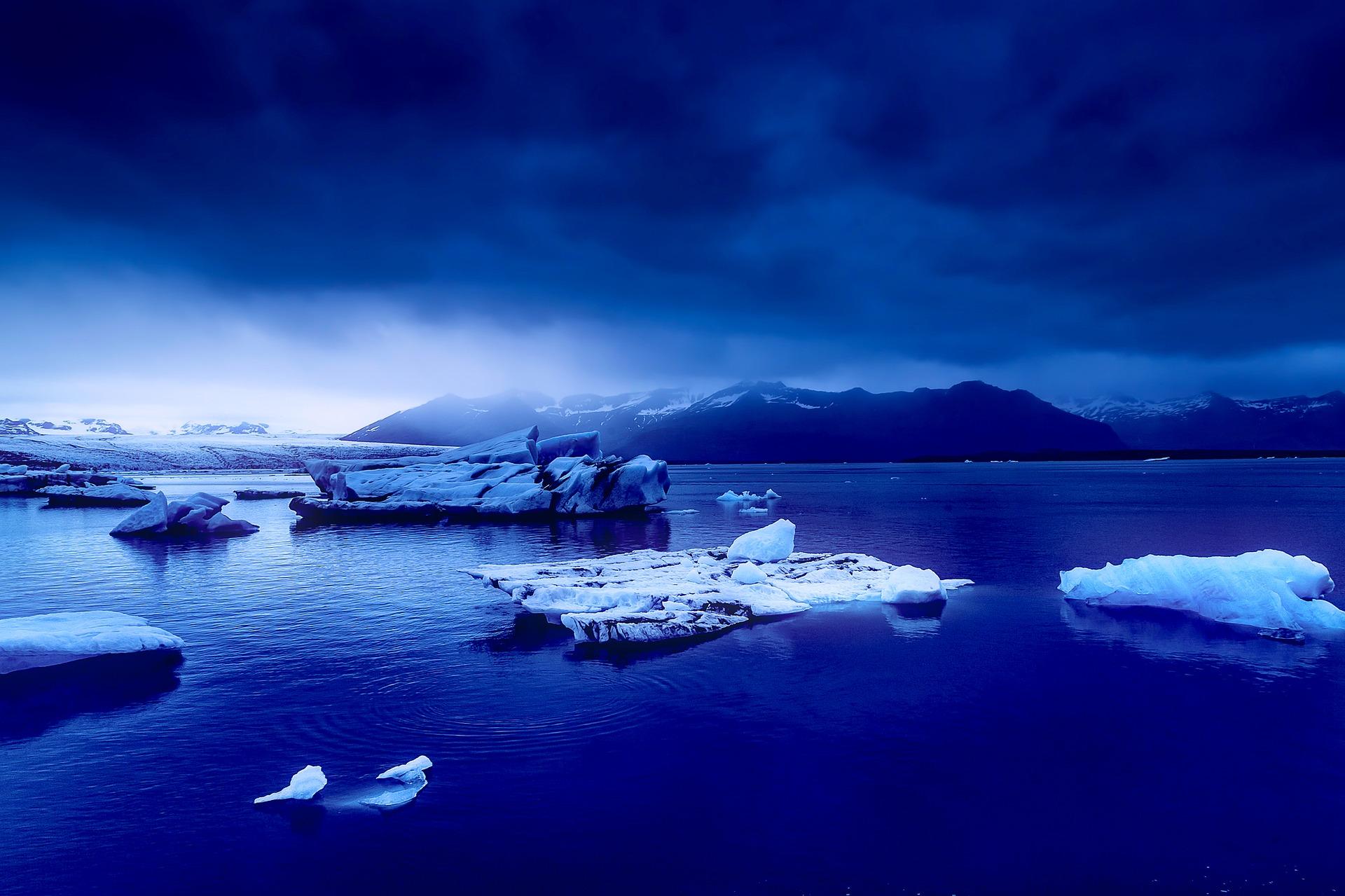 Islanda - Spedizione Aurora