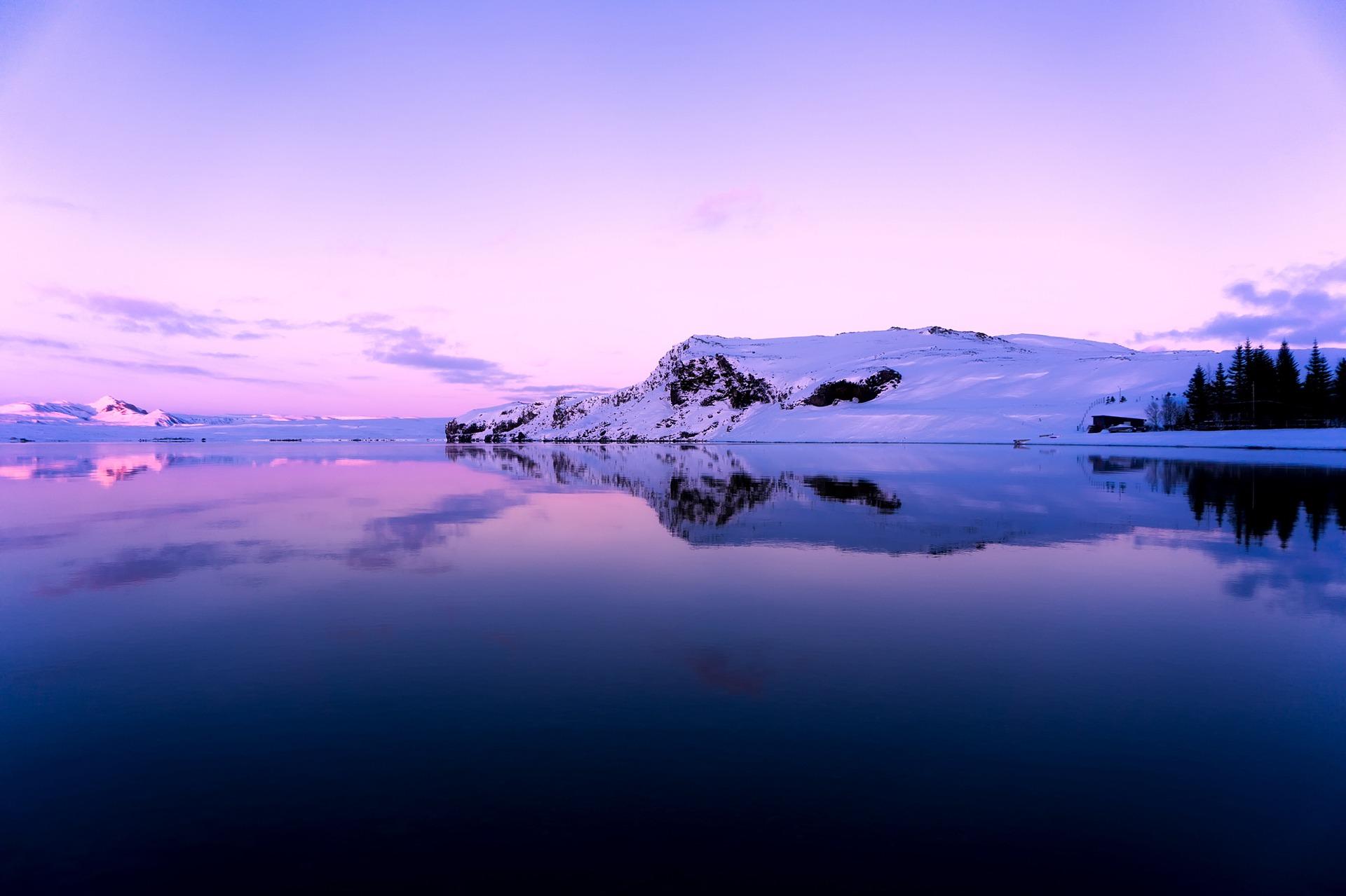 Groenlandia  - Spedizione Aurora