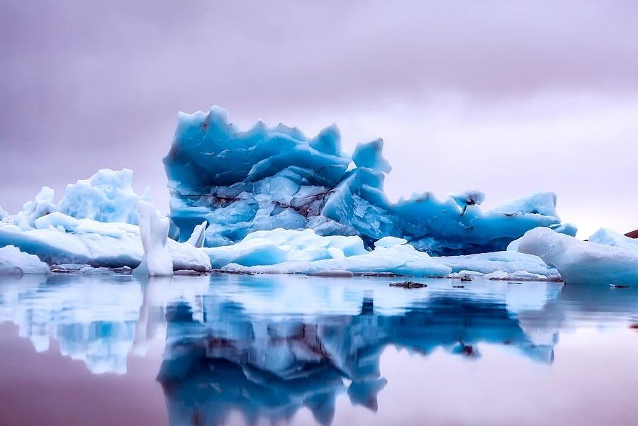 Islanda - Incanto d'Inverno