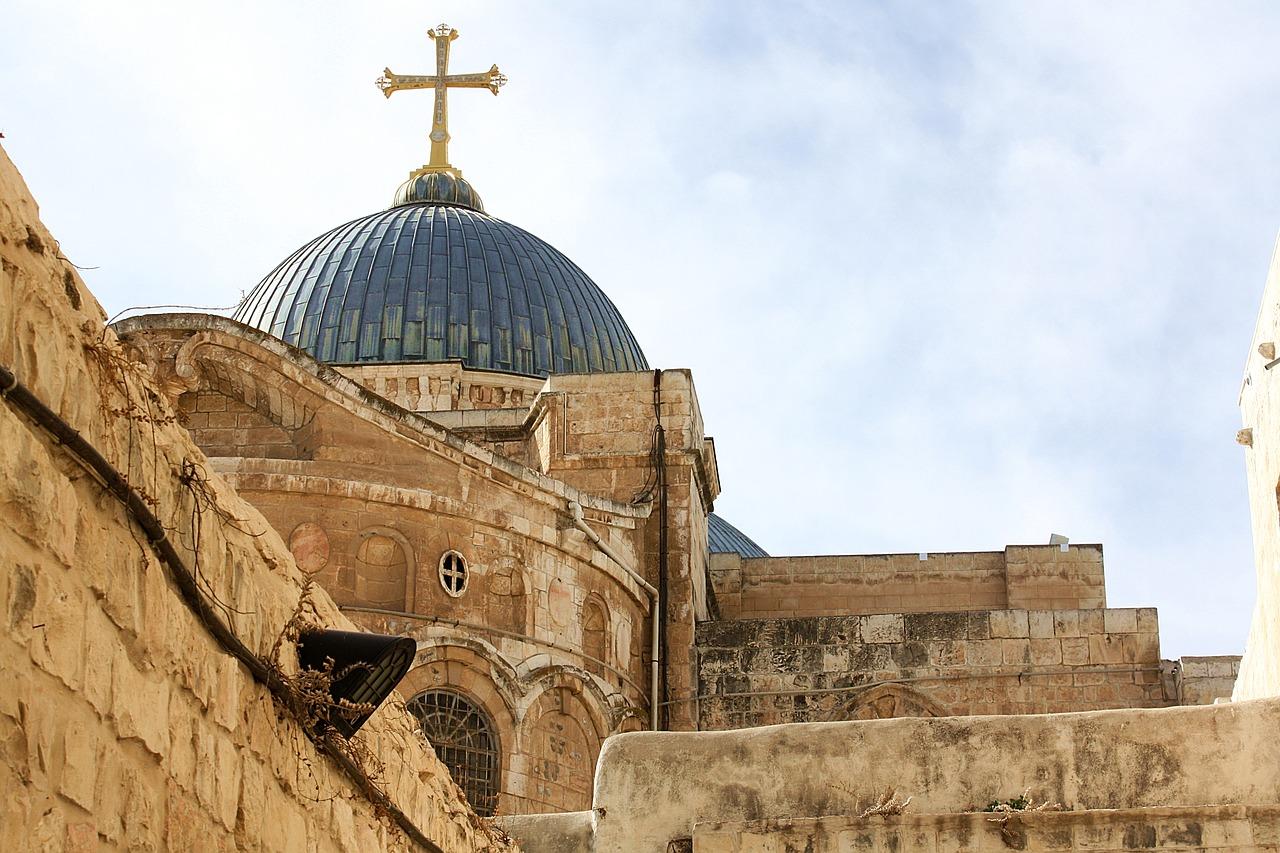 Tour classico di Israele