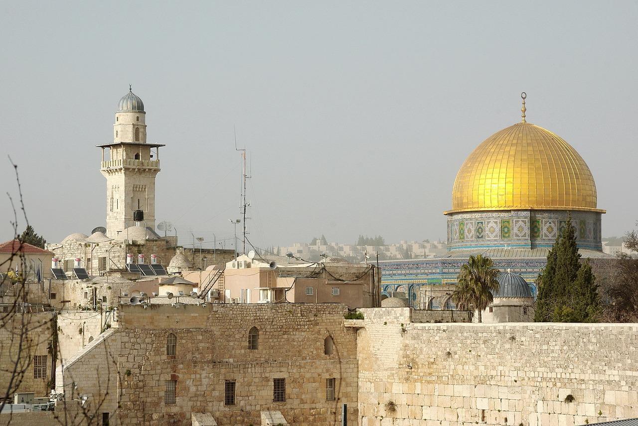 Minitour Gerusalemme