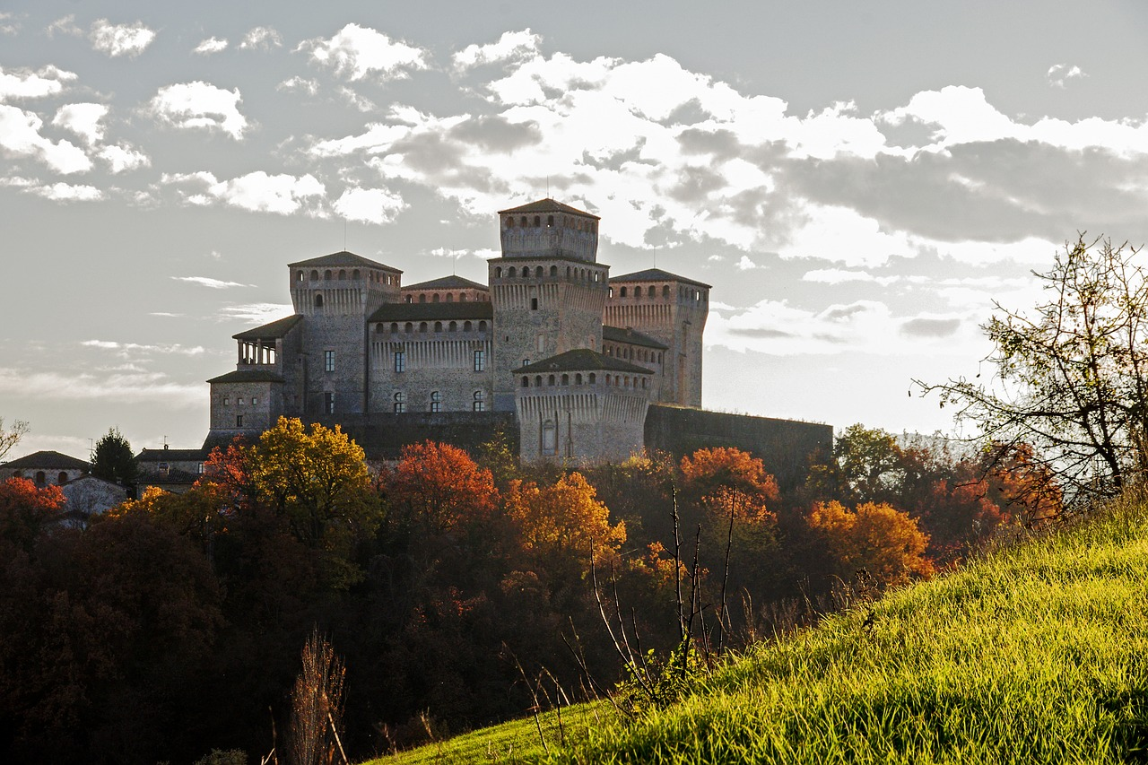 Parma tra arte e gastronomia