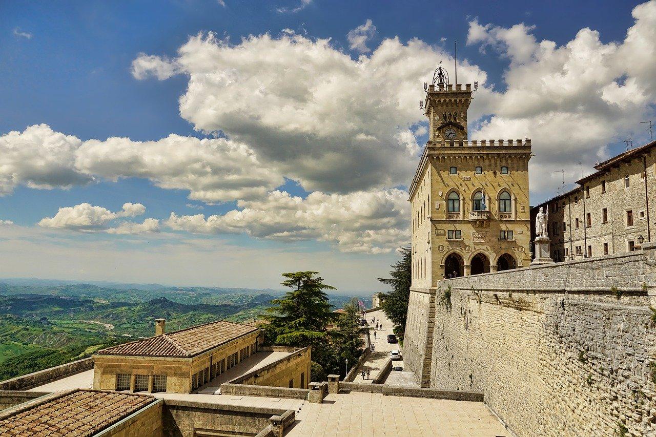 Pasquetta 2020 a San Marino