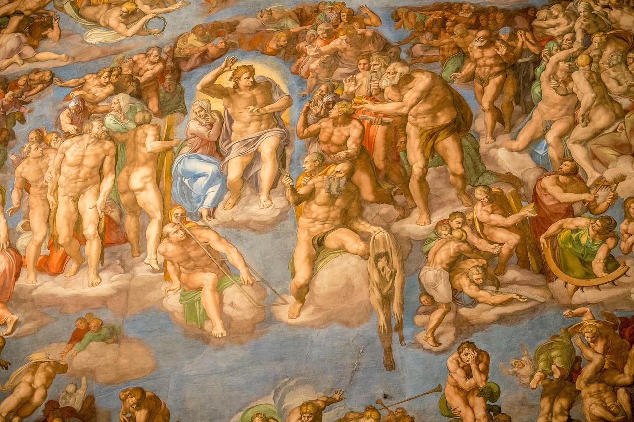 Roma e i Musei Vaticani