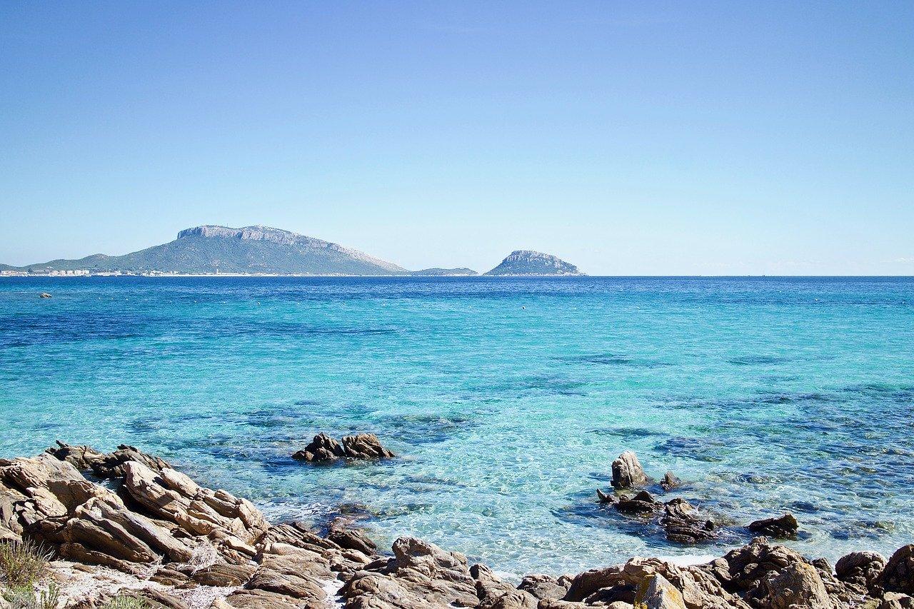 Villa Antonina * Golfo di Marinella * Sardegna
