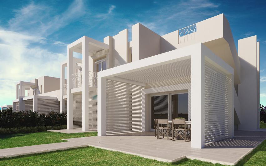 Sardegna Capo Falcone Charming Apartments
