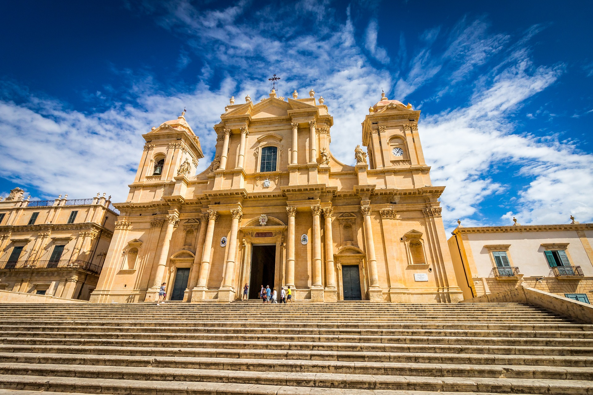 Tour Sicilia classica 2020