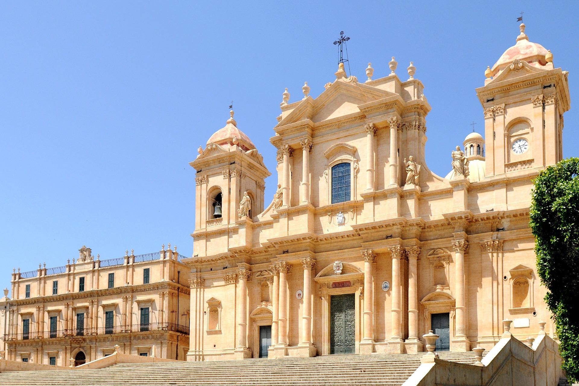 Mille volti della Sicilia 2021 da Palermo