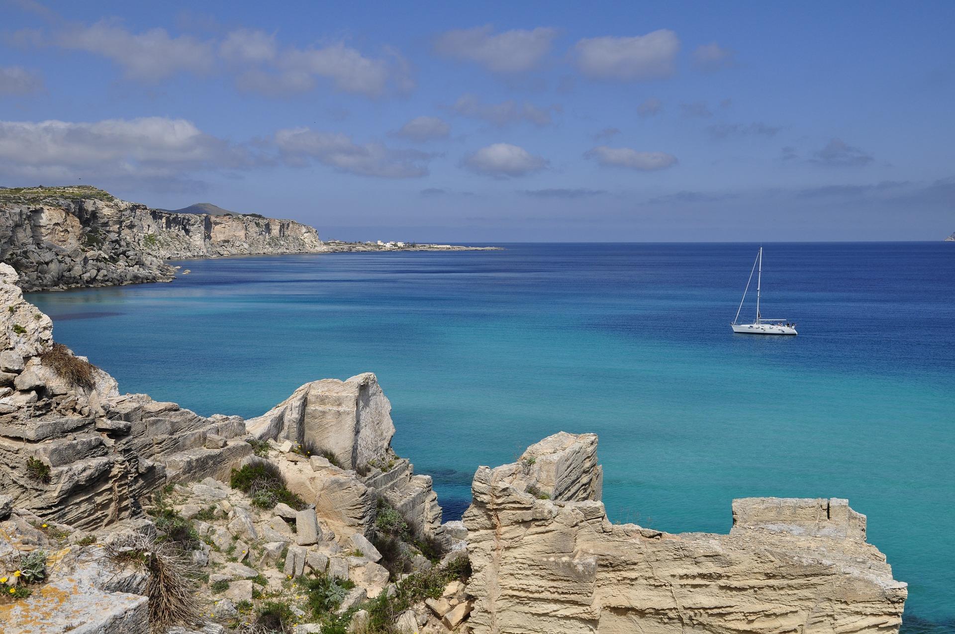 Tour Sicilia e Isole Egadi 2020