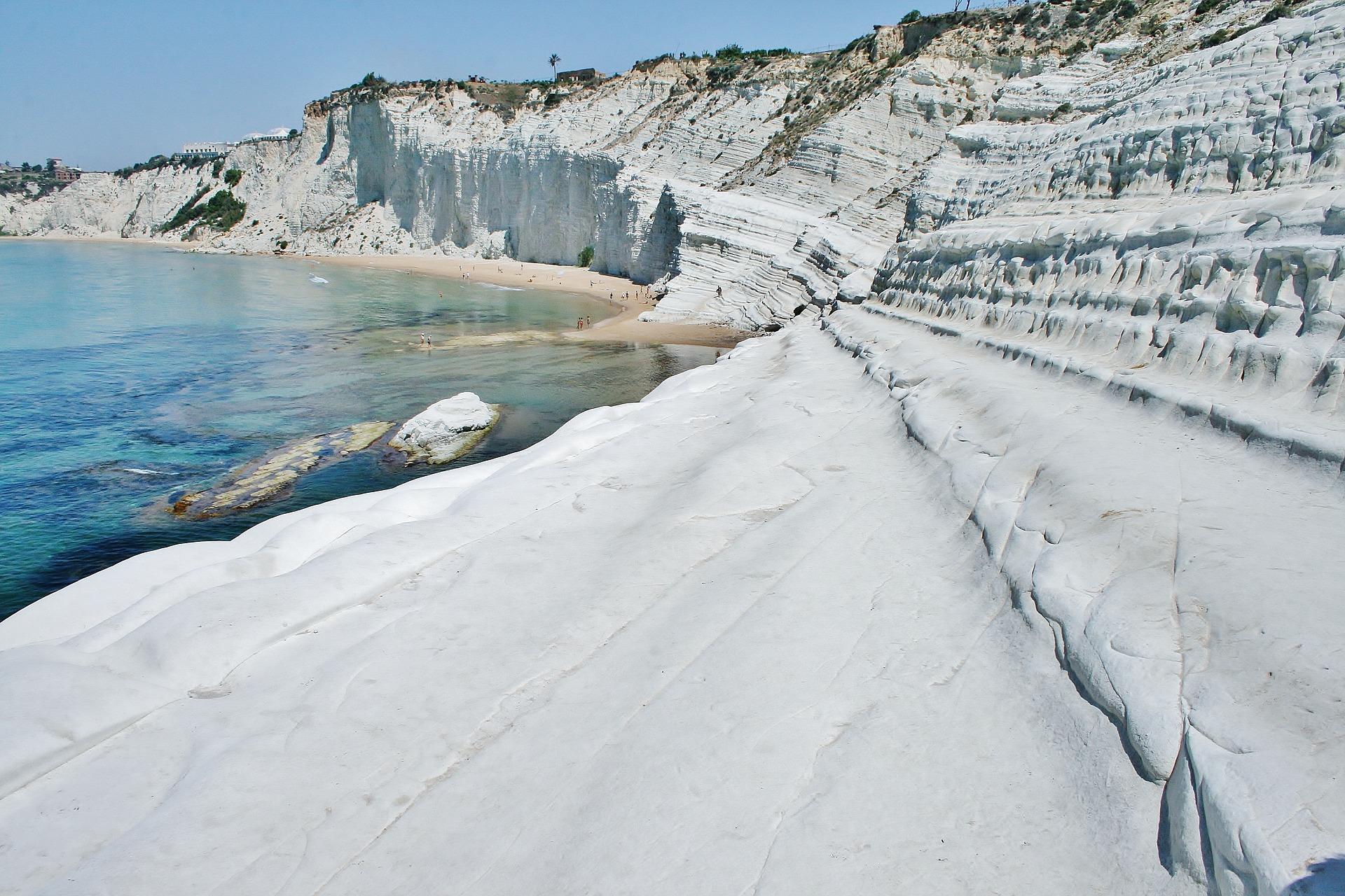 Sicilia Occidentale e soggiorno mare