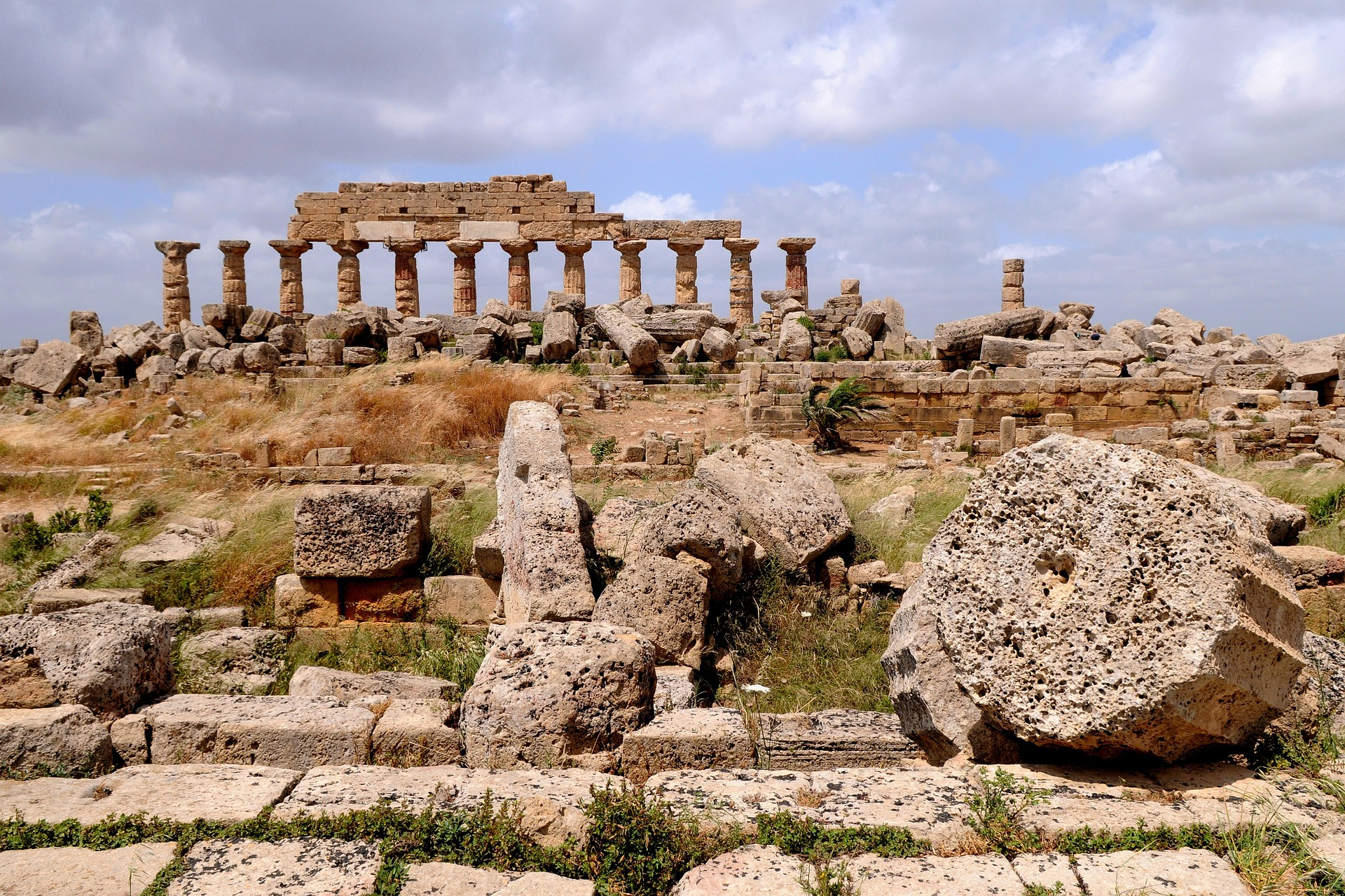 Tour della Sicilia da Catania