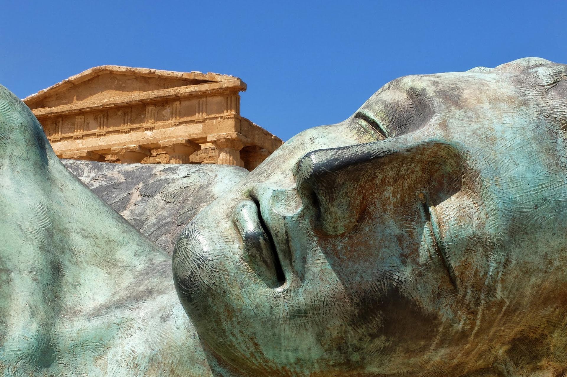 I mille volti della Sicilia 2020