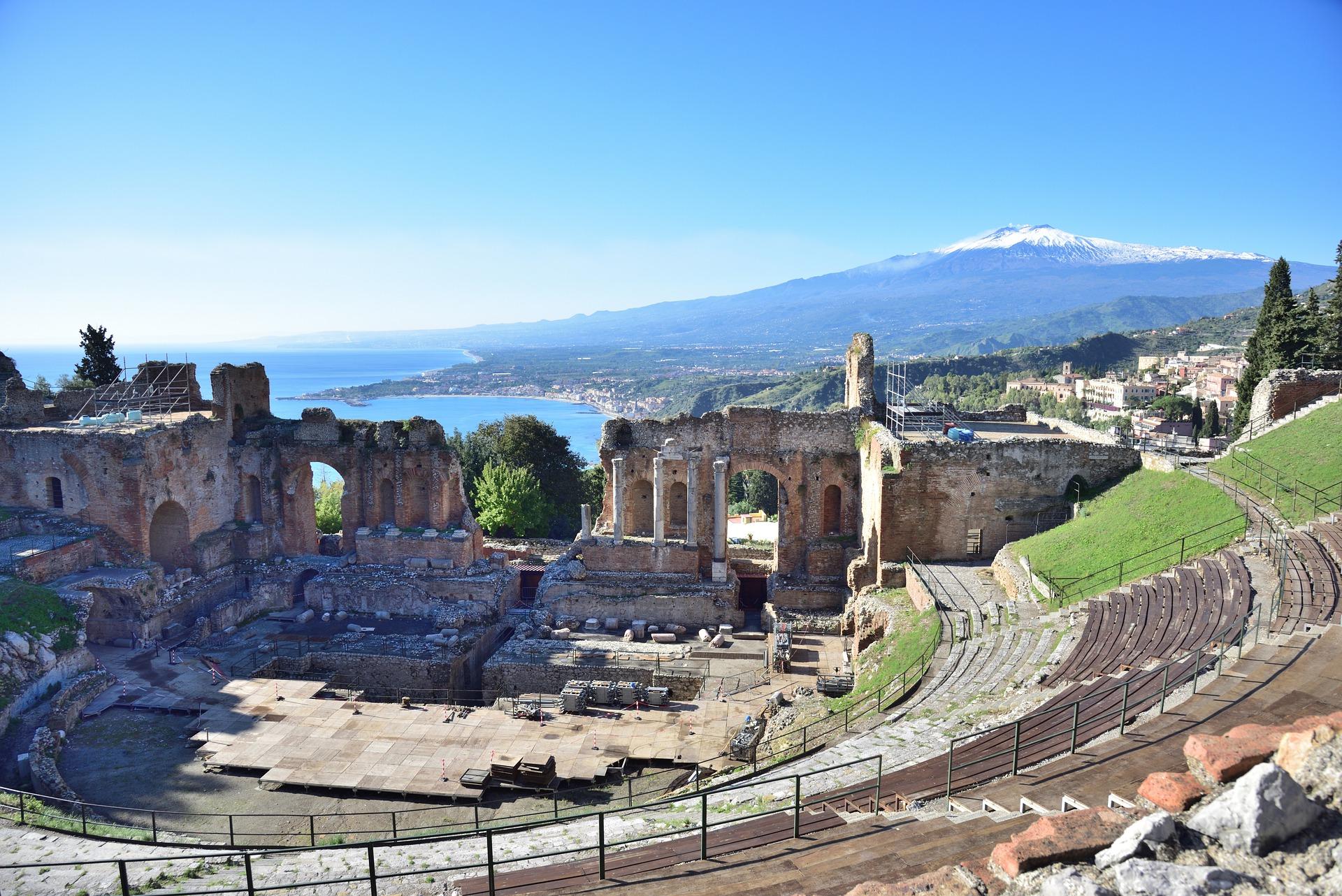 Sicilia ...da Est a Ovest 2020