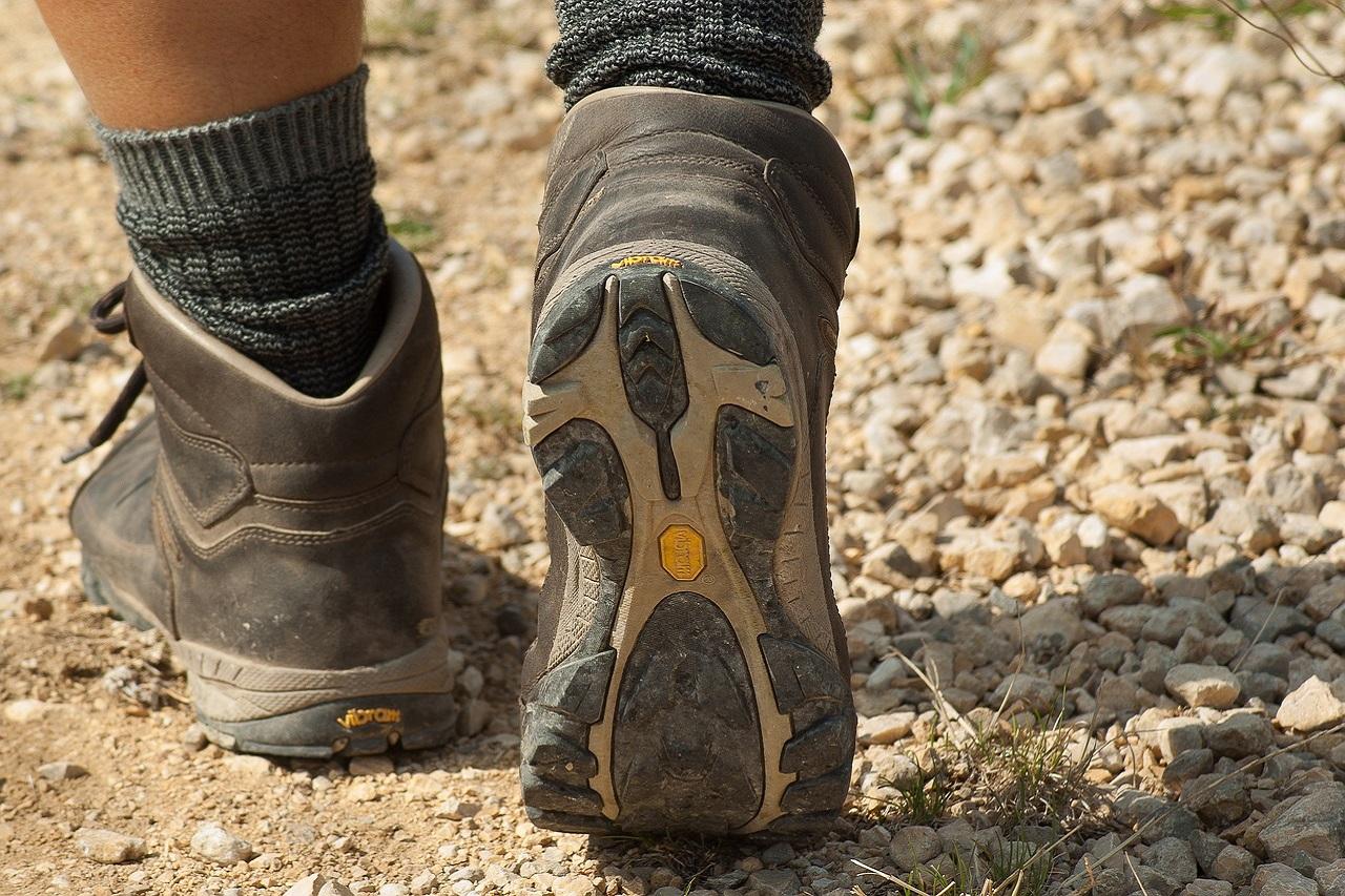 Trekking Umbria - Val di Ranco e Pian delle Macinare