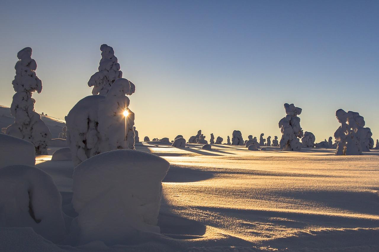 Lapponia - Avventura Polare