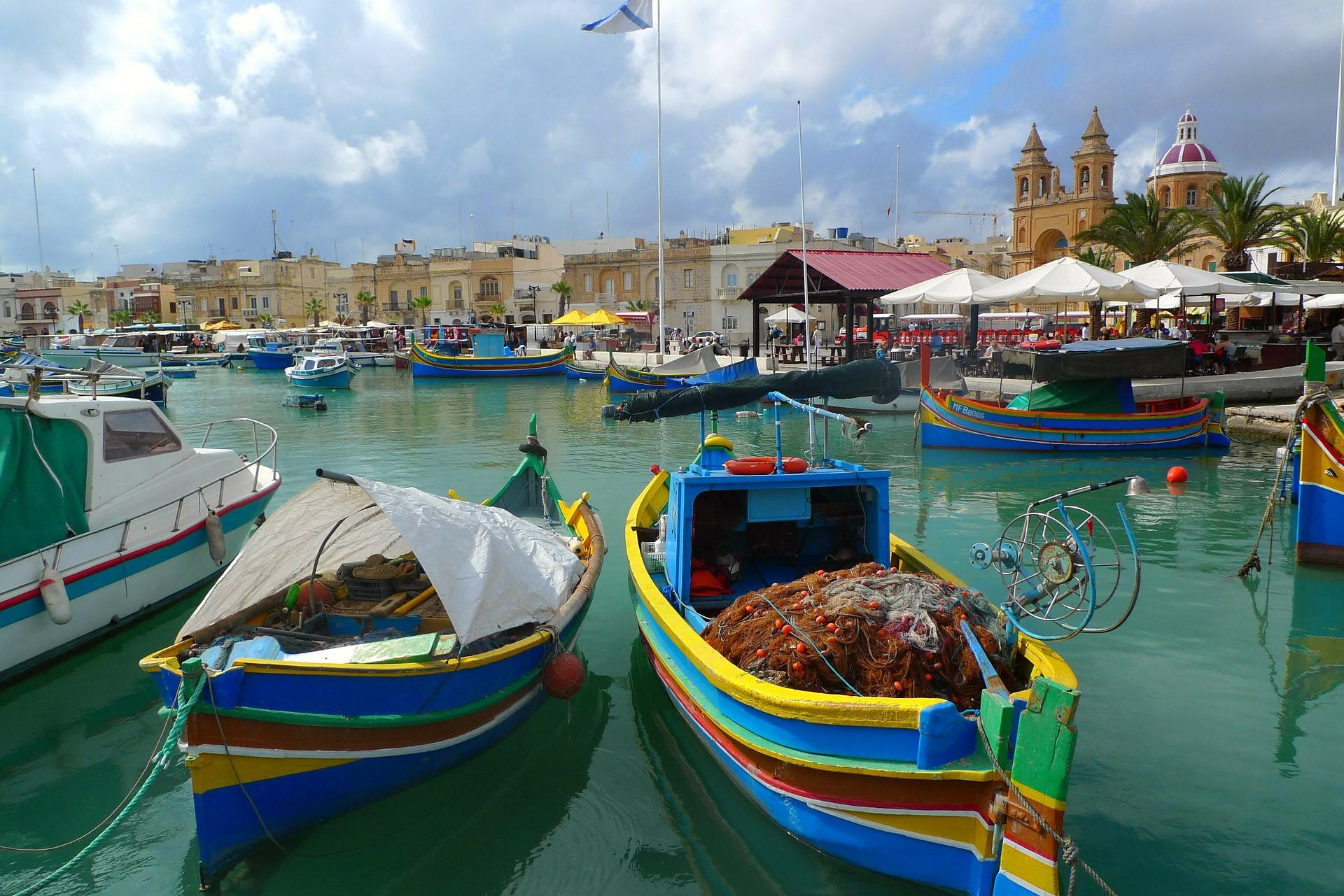 Tour Sicilia e Malta 2020