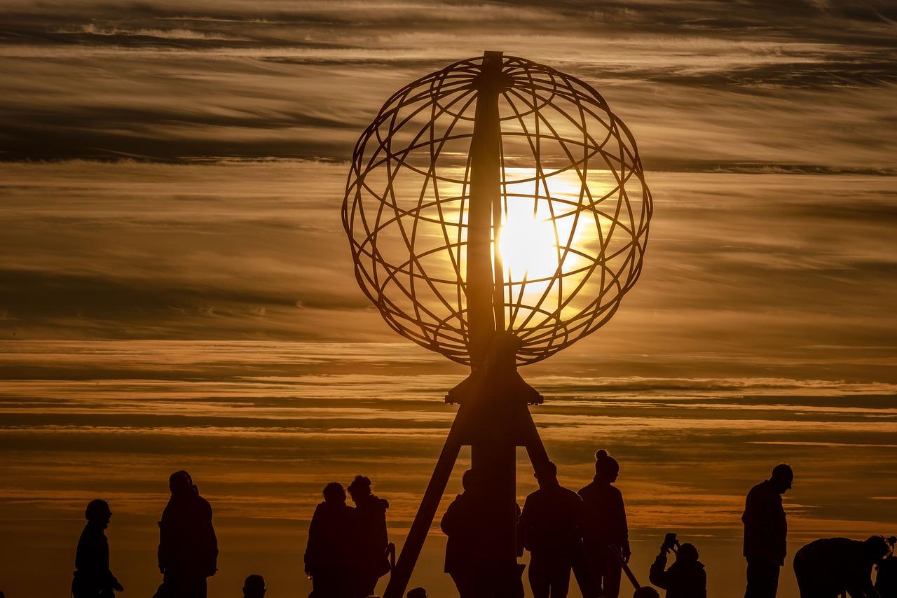 Lofoten e Capo Nord (da Evenes) 2021
