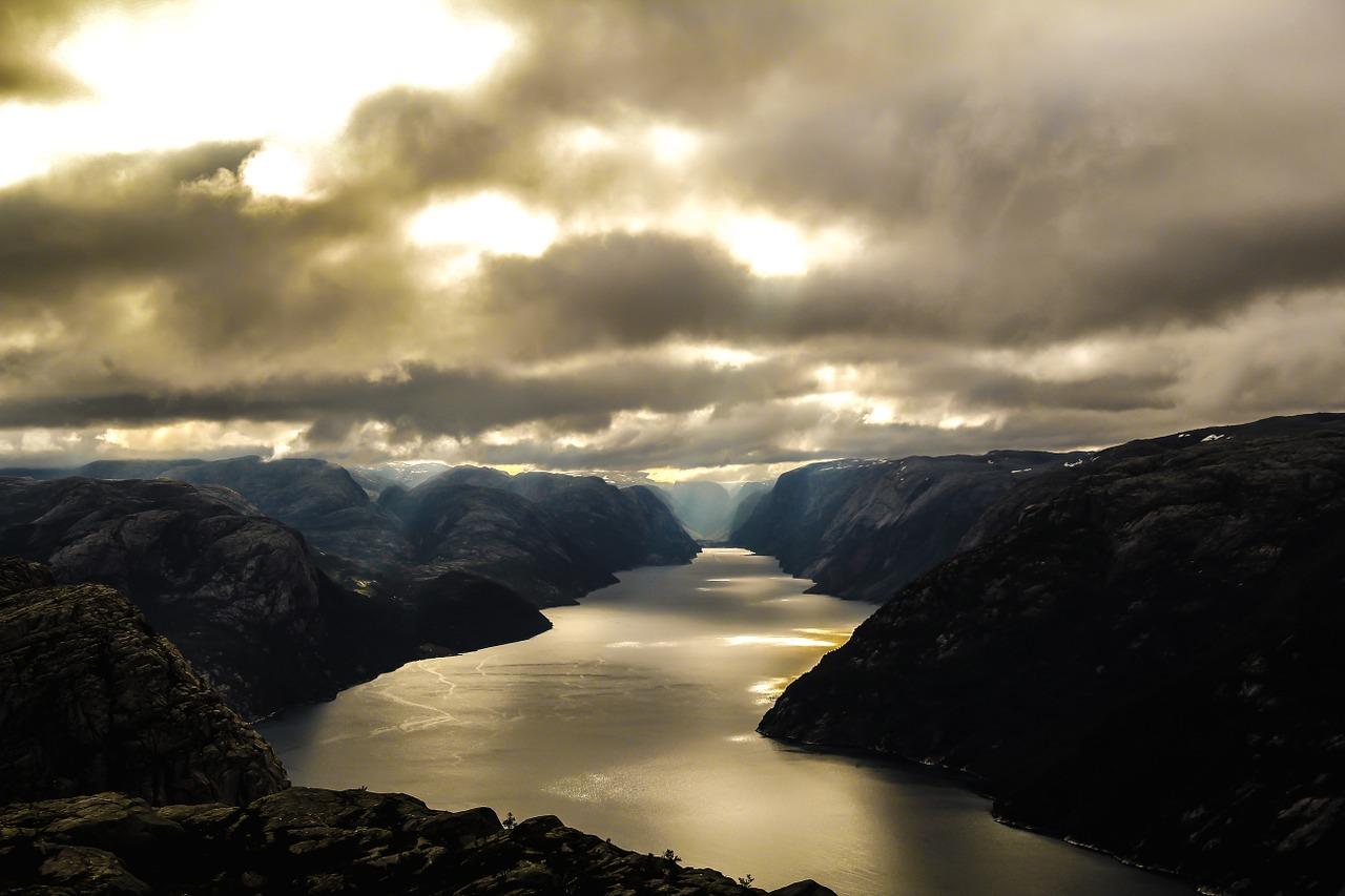 Splendore dei Fiordi 2020
