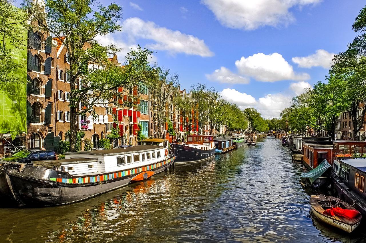 Minitour Amsterdam e dintorni