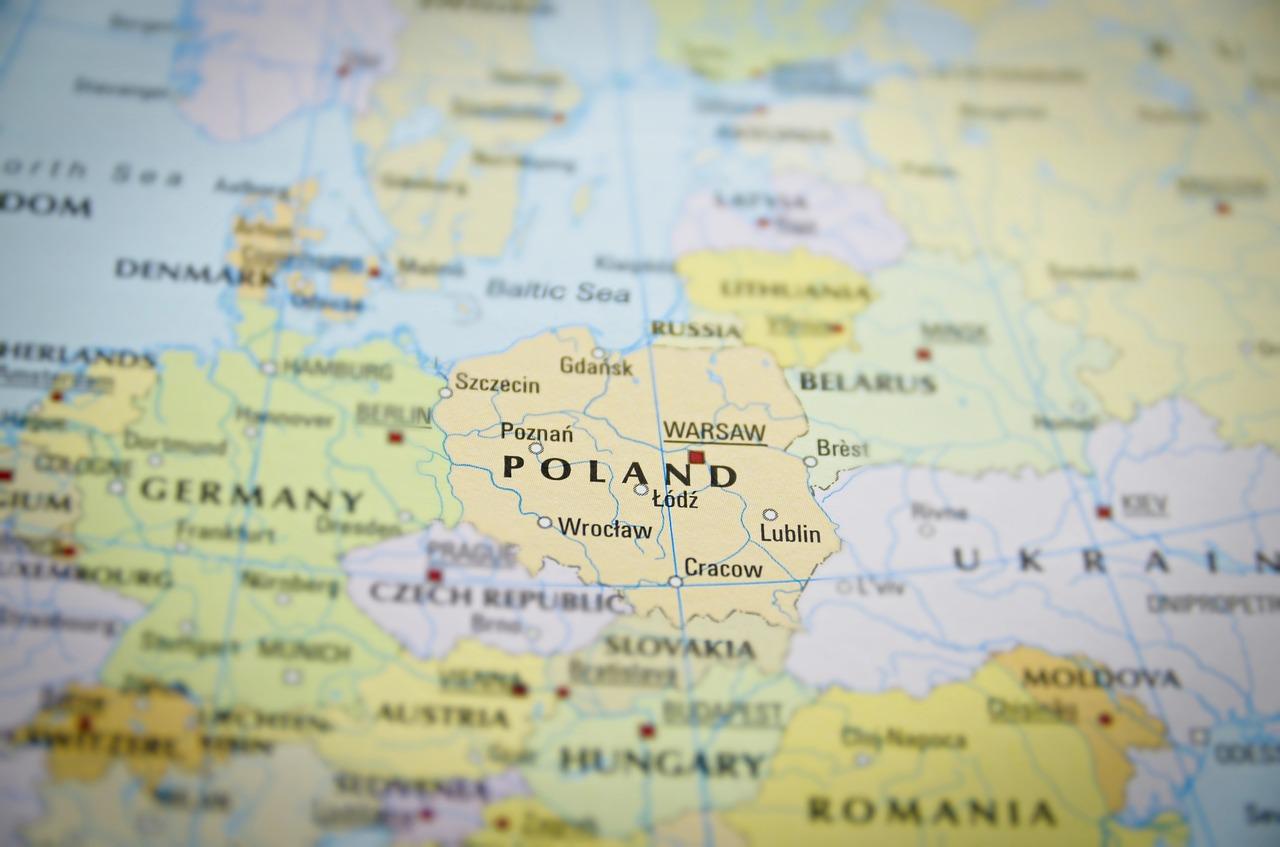 Tour della Polonia 2020 - da Varsavia