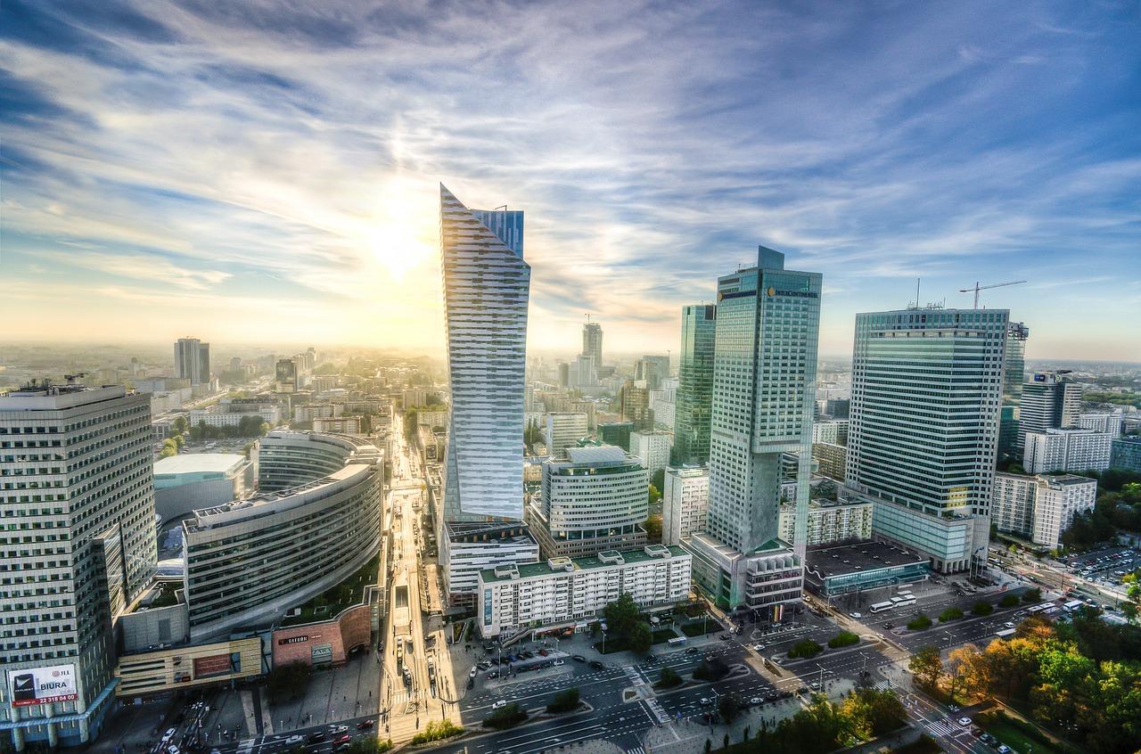 Segreti della Polonia 2021