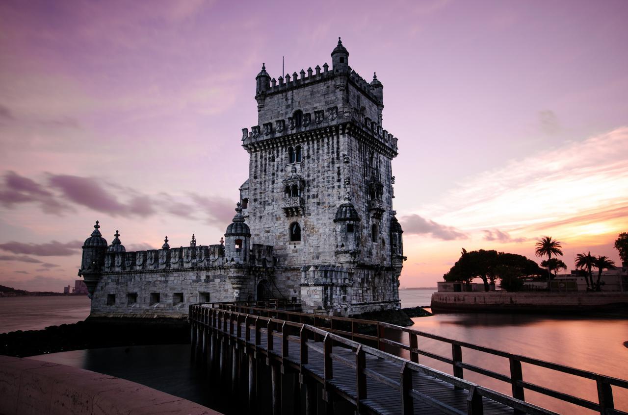 Cuore del Portogallo 2020