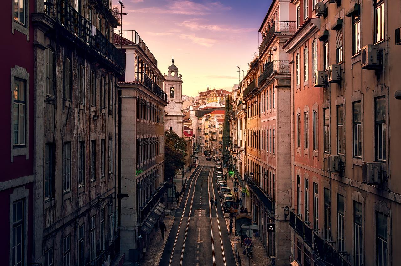 Gran Tour del Portogallo e Santiago