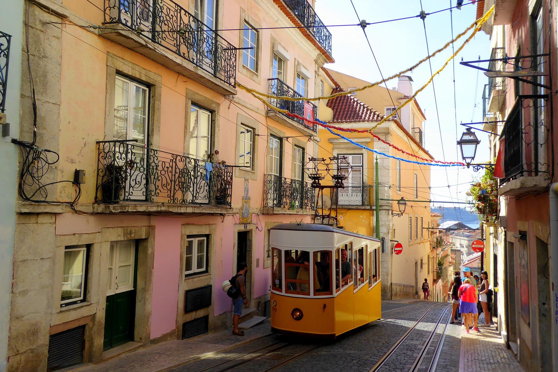 Portogallo autentico 2020  (Partenza da Lisbona)