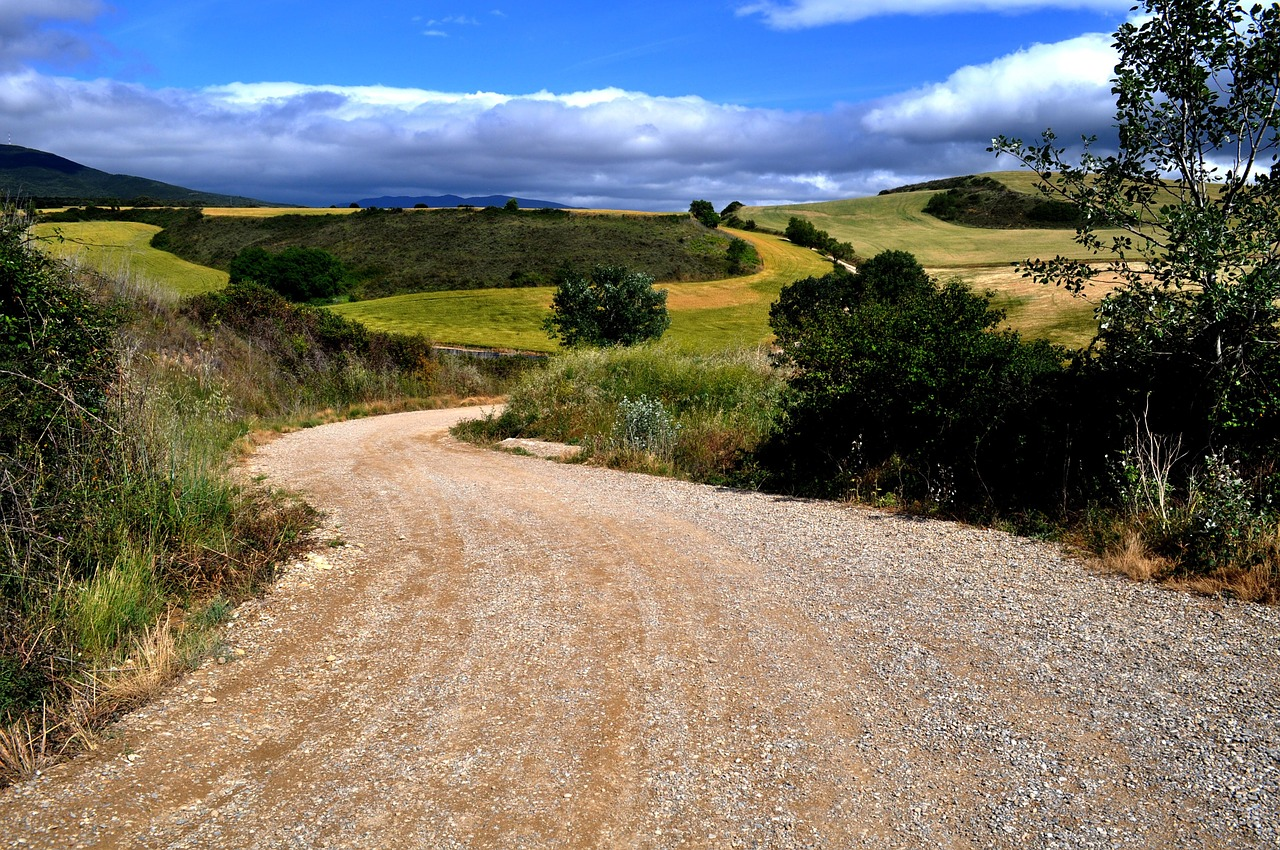 Cammino di Santiago (Partenza da Astorga)