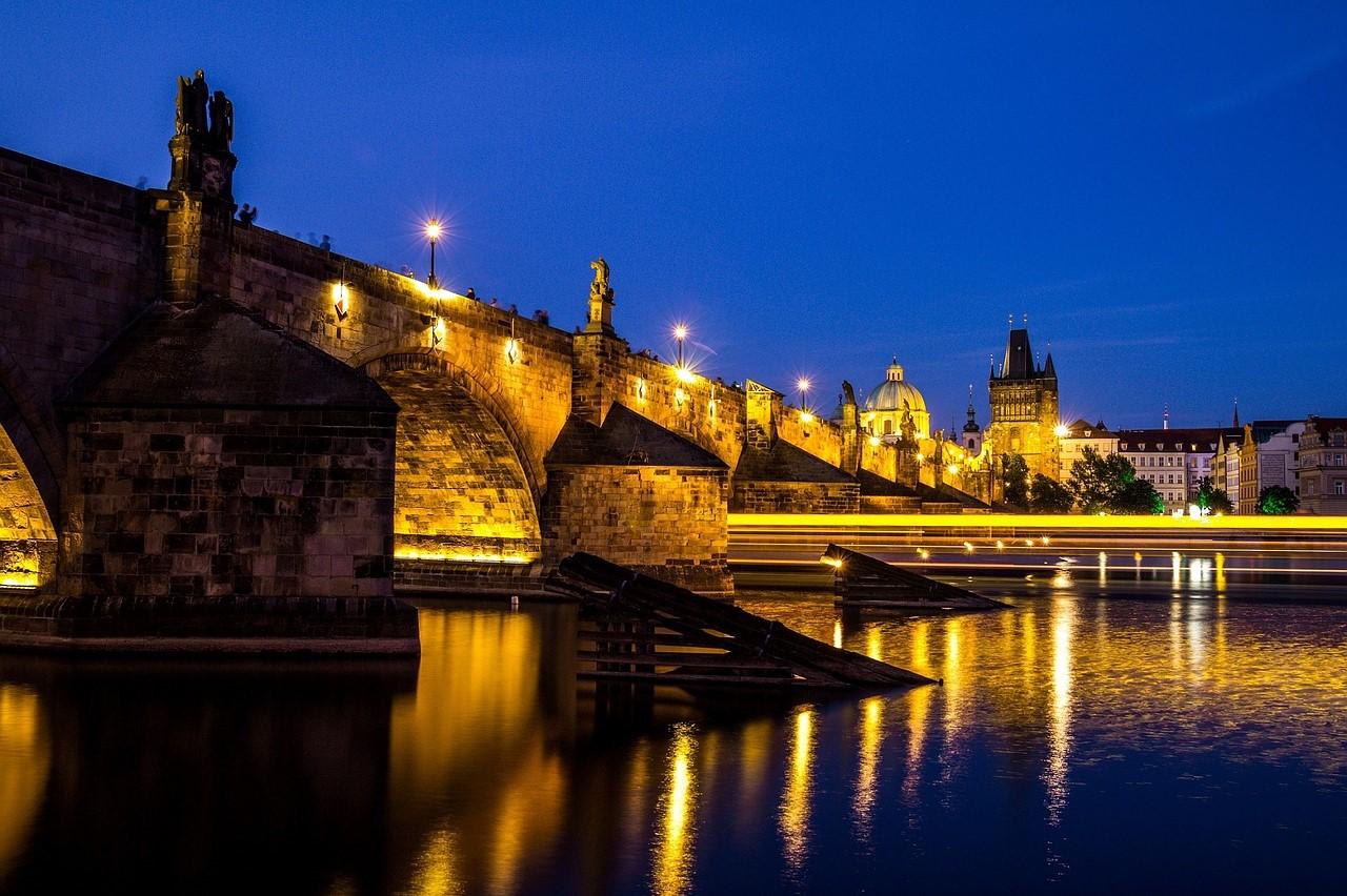 Capodanno Minitour Praga + Vienna