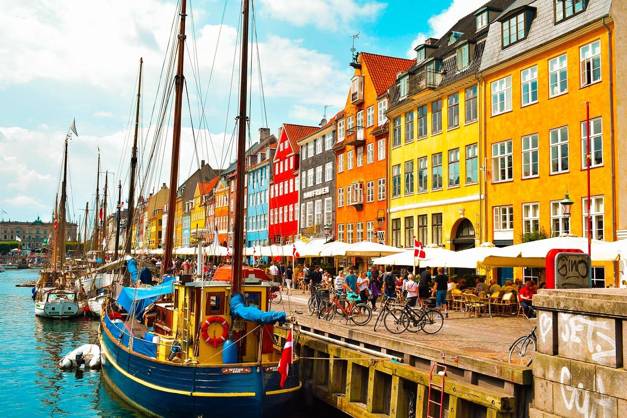 Tesori di Svezia e Danimarca 2021