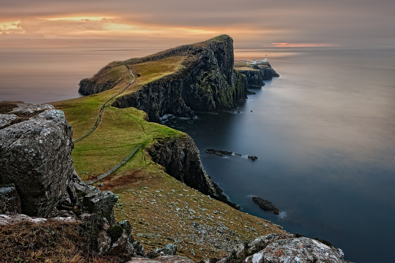 Tour Scozia classica