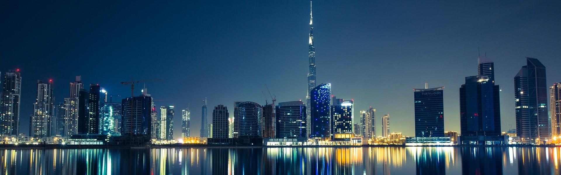 Vivi Expo Dubai 2020
