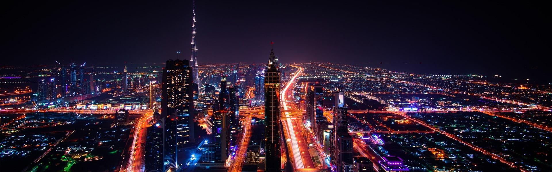 Il meglio degli Emirati