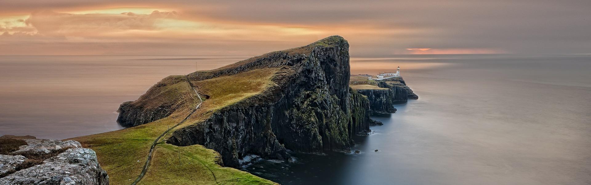 Tour della Scozia