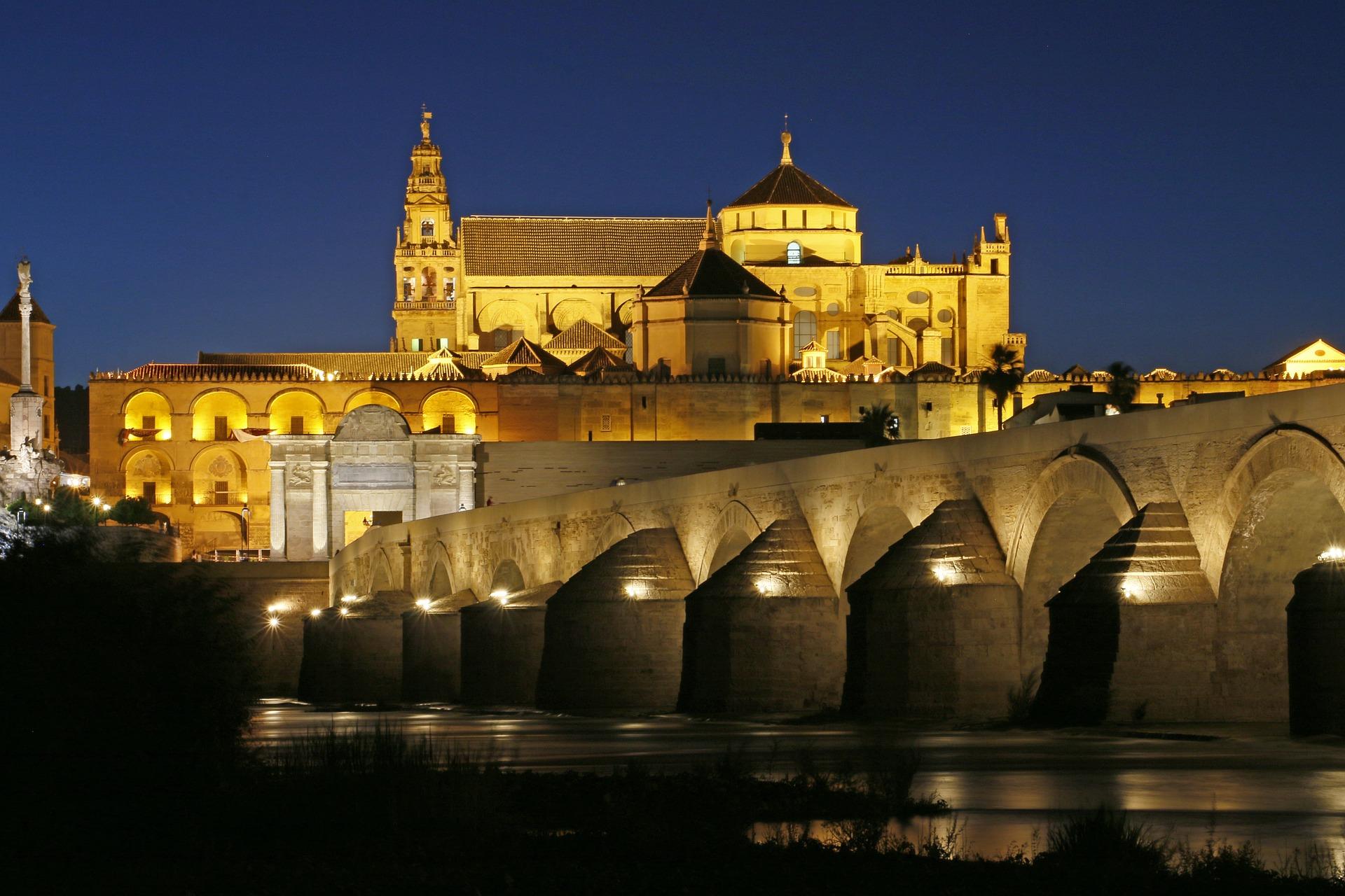 Epifania in Andalusia